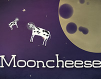 Animation | Mooncheese