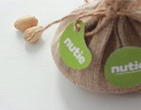 nutie Packaging
