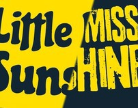 Little Miss Sunshine Movie Posters