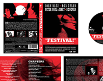 """FESTIVAL!"" DVD Package"
