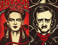 Frida & Poe