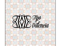Jornadas de tipografía de Valencia