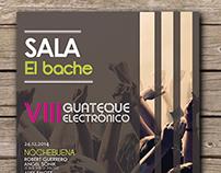 Cartel El Bache