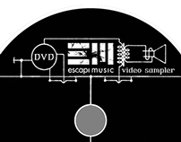Escapi Music 2006 DVD Video Sampler