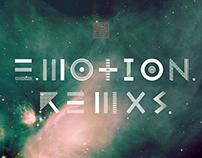 E. Motion. Remxs.