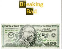 BREAKING BAD PROJECT part 1