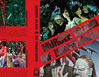 Murder Island/Die Zombiejäger DVD Package