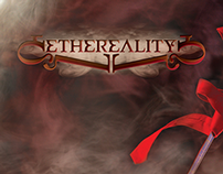 Ethereality: Logo, and Self-titled EP