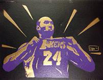 Stencil Art 2013-14