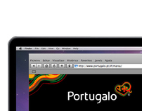 Portugalo Website