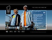 Websites 2007