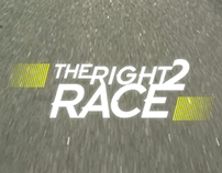 MICHELIN The Right 2 Race