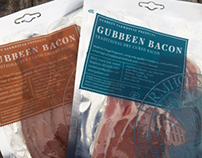 Gubbeen farmhouse products