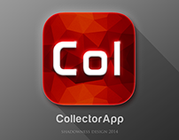 Collector App icon