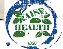 Raise Health - Graphic Design Contest