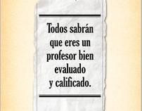 Evaluatest