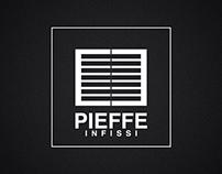 logo / Pieffe Infissi