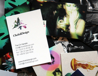 ChokdiDesign/ Business Cards