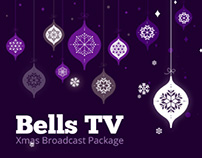 Bells TV | Christmas Broadcast Package