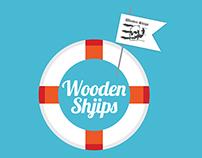 Wooden Shjips Interview