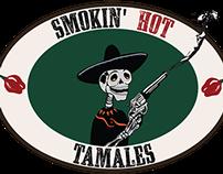 Smoking Hot Tamales