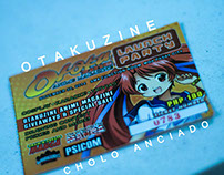 November 30,2014 - Otakuzine Anime Magazine