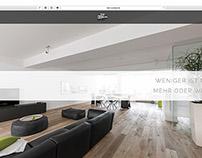 """Client–Project """"Henn Concept"""" Architecture Bureau"""