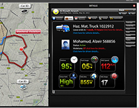 Asset Tracking Smart TV - Touch - Mobile