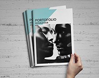 Clean Portofolio Template