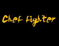 Chef Fighter - interactive video (cedrata tassoni)