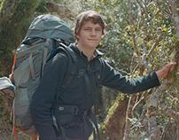 Karori West Scout Group To Zac's Hut