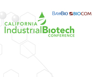 California Industrial Biotech Conference 2011