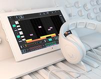 G-Stomper Studio App