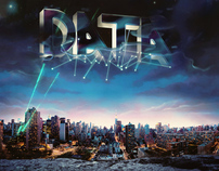 DatA - Skywriter