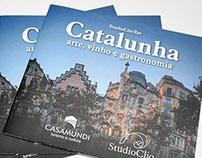 Brochure: Catalunha