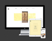 WEB Design - AFC MIntxo
