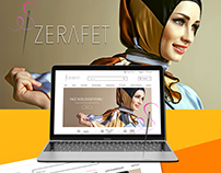 zerafet web design