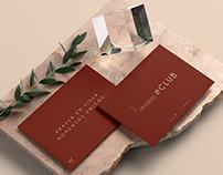 ModeVie LeClub - Identidade Visual