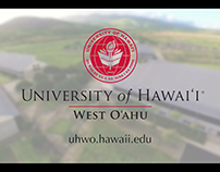 UHWO 50th Anniversary Commercial