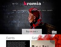 Kromia