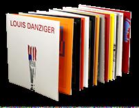 LOUIS DANZIGER : DESIGNER ACCORDION