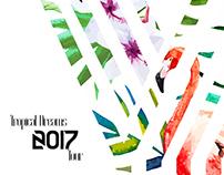 Tropical Dreams poster
