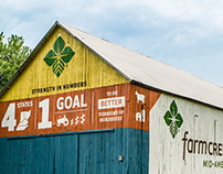Farm Credit Mid-America | Rebrand