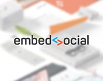 Embed Social