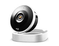 Web camera Oco
