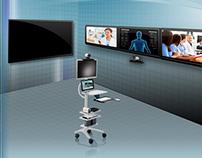 Collaborative Medical Enviroments