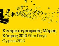 Film Days Cyprus 2012