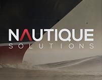 Nautique Solutions Brand