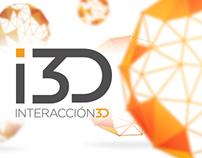 INTERACIÓN3D
