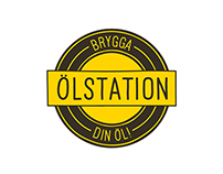 ÖLSTATION